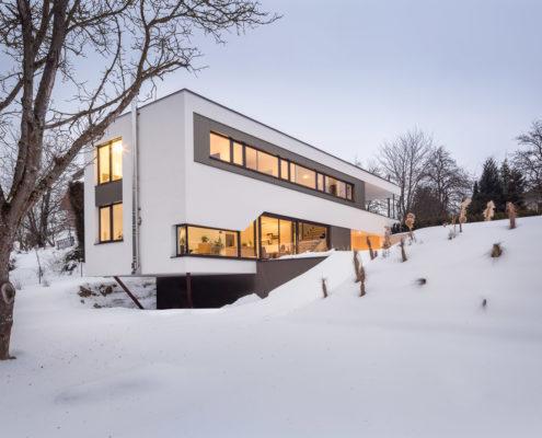 Architekturfotograf Erich Sinzinger