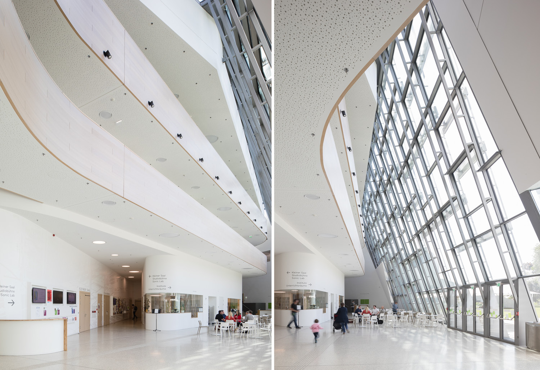 Architekturfotografie, ABU LINZ, Architekturfotograf Erich Sinzinger