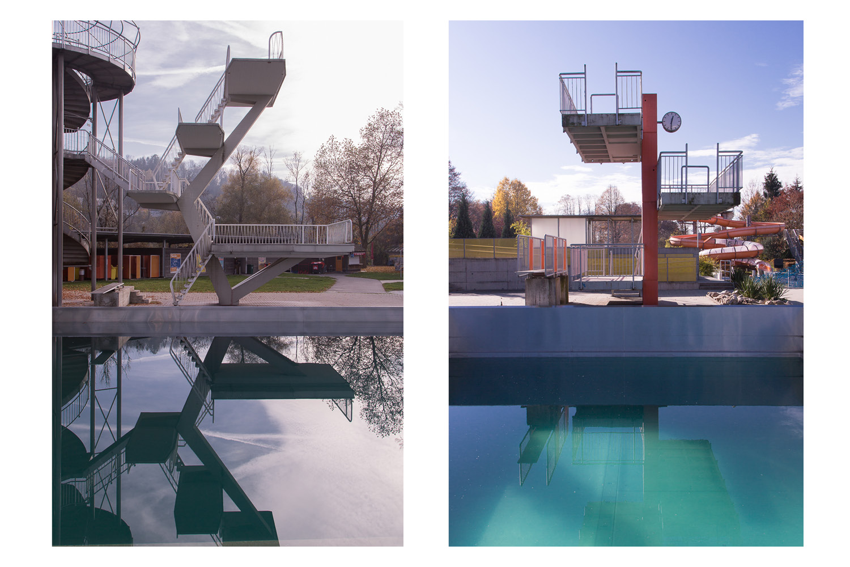 Architekturfotografie, Architekturfotograf Erich Sinzinger